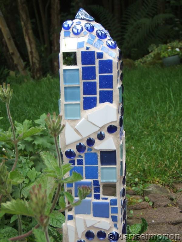 Mosaiksäule