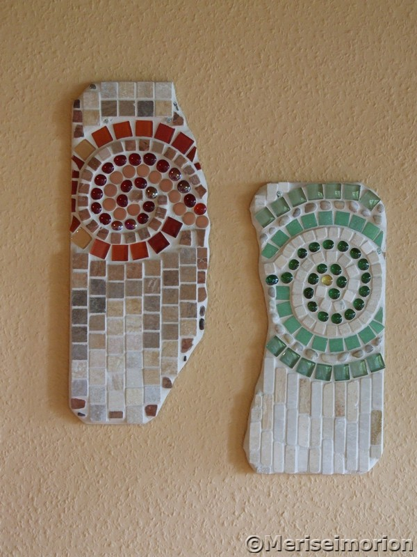 Mosaikbilder