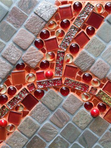 Mosaikbild Dusius