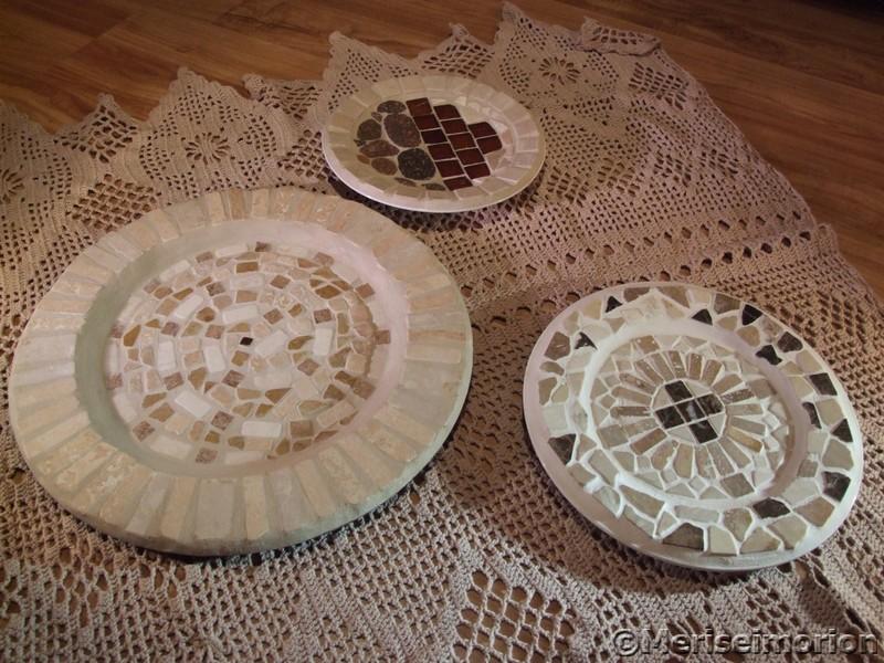 Mosaikteller