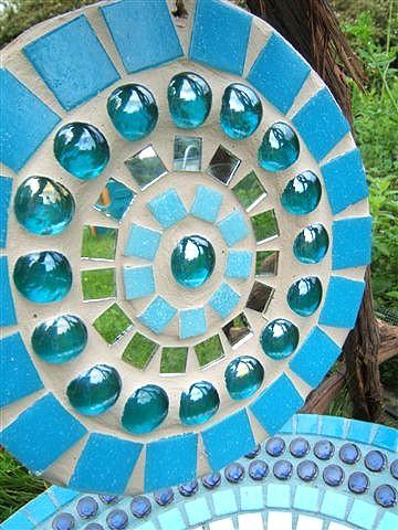 Mosaik suncatcher