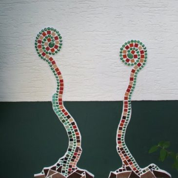 Mosaikspiralen