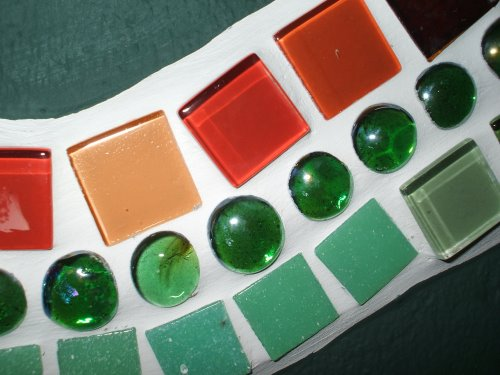 Mosaikspirale