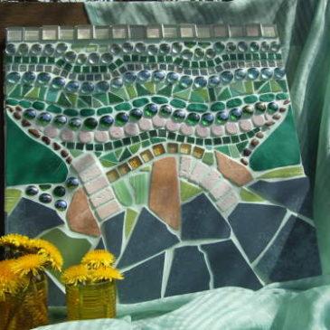 Mosaikbild Belion