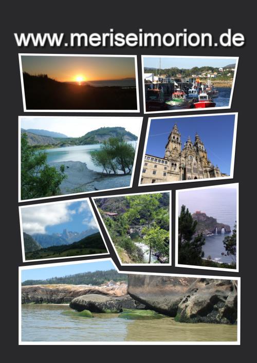 Nordspanien Urlaub