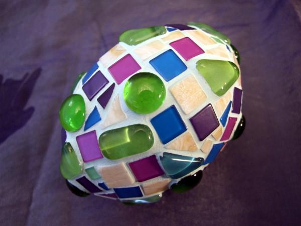 Mosaik Eier