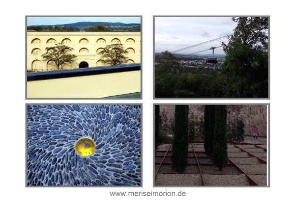 Gartenaustellung Koblenz