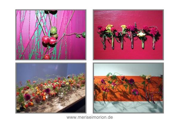 Blumenausstellung auf der BUGA