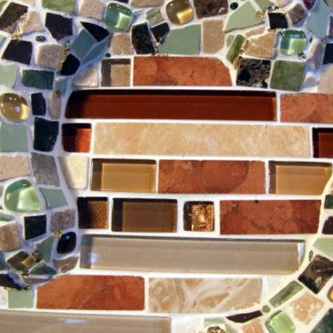 Mosaikbild 3D