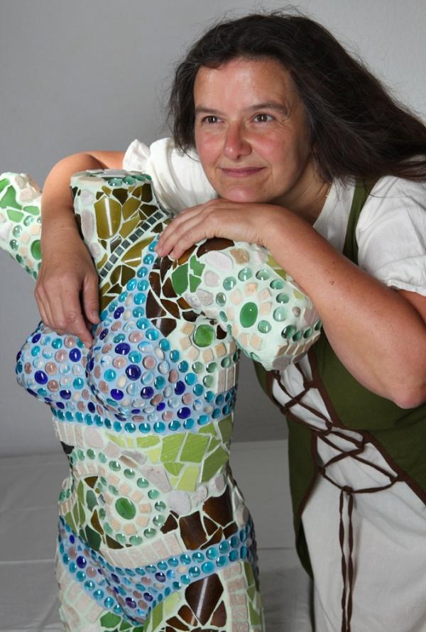 Kerstin Simson-Schweer