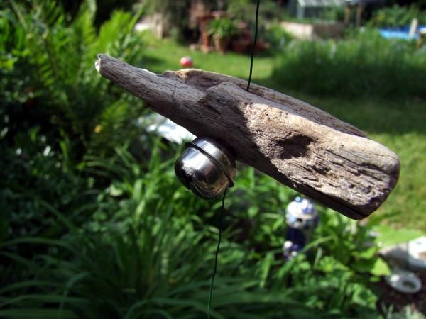 Gartendeko selber herstellen