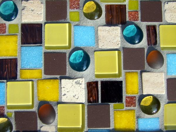besondere Mosaiksteine