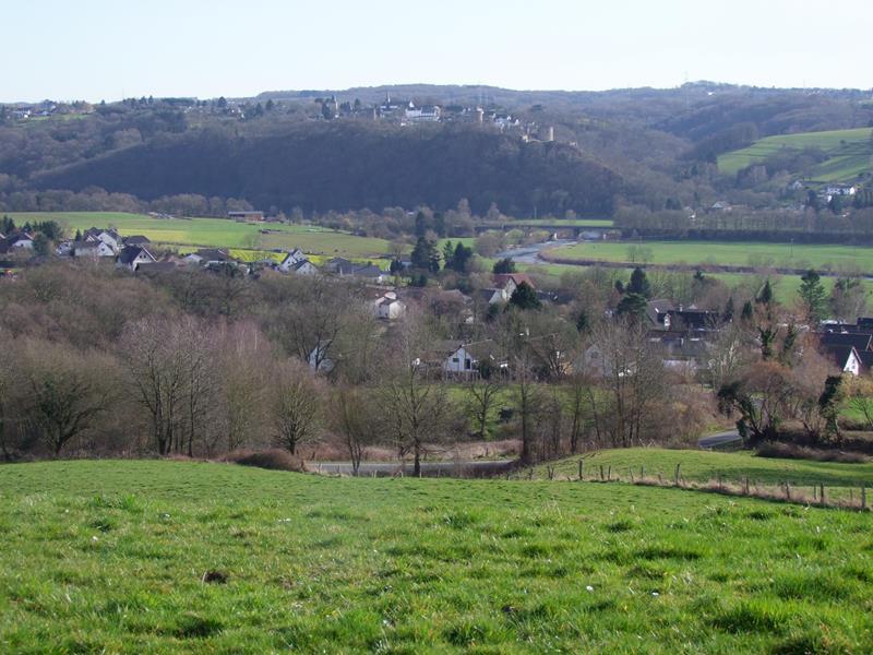Stadt Blankenberg im Siegtal
