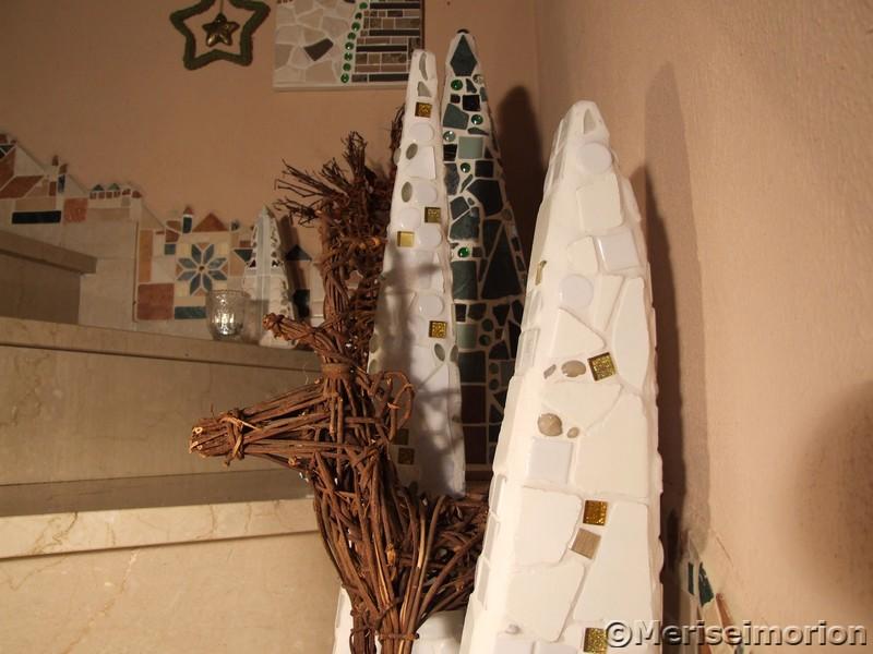 Mosaik Weihnachten
