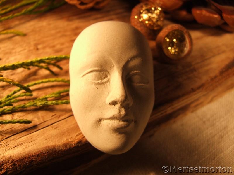 Beton Maske
