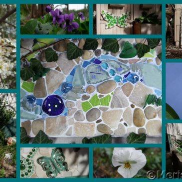 Mosaikcollage