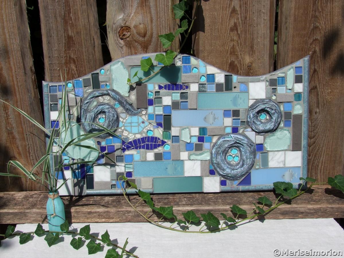 Lebenslinien Mosaikbilder