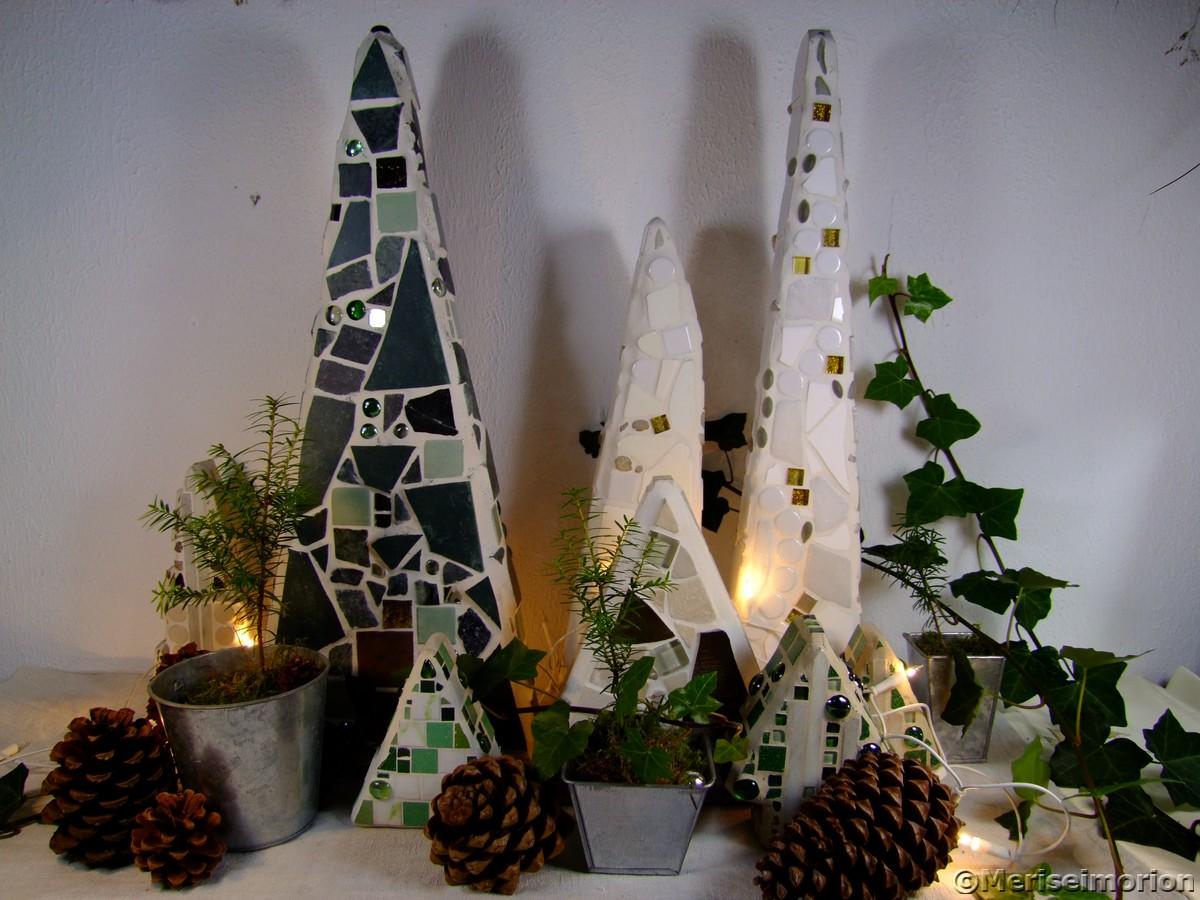 Weihnachtswald