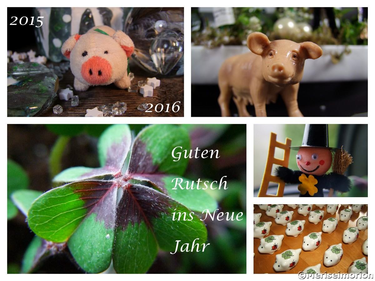 Silvester 2015/2016