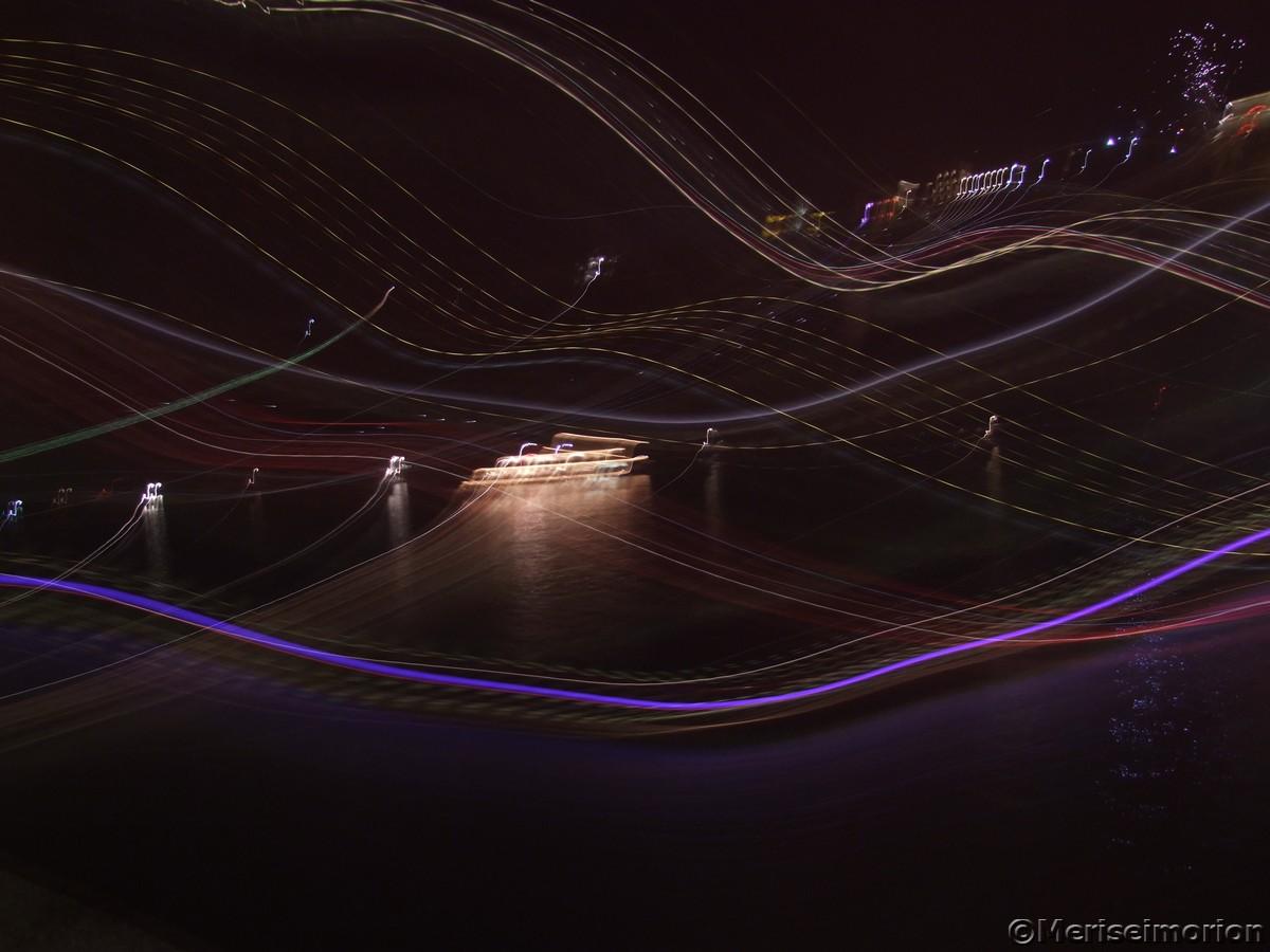 Rhein Feuerwerk