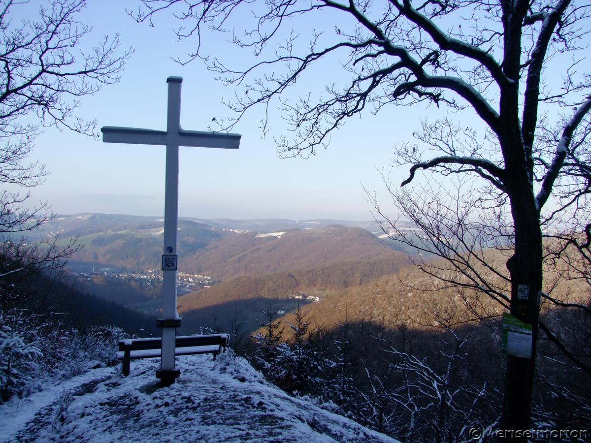 Bäreskopp im Westerwald