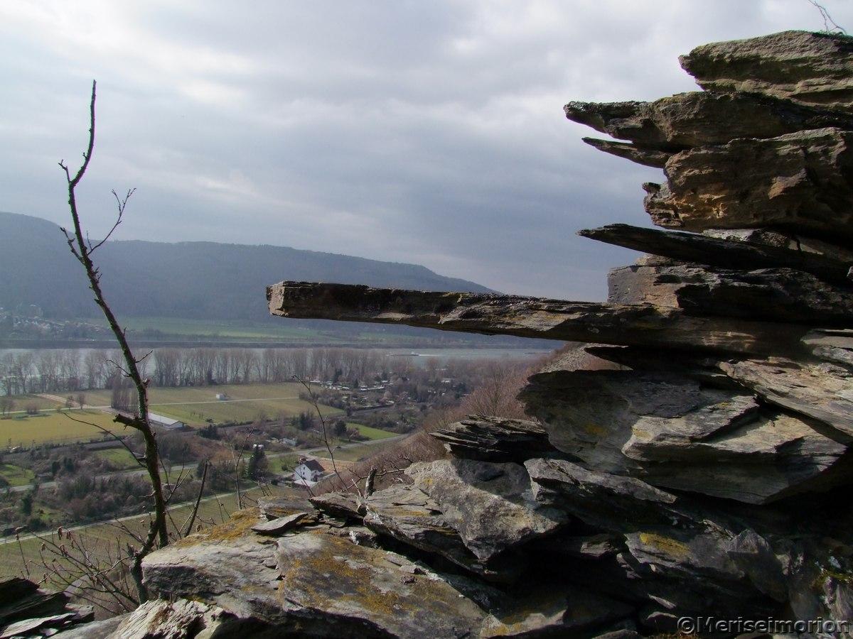 Rheintal bei Leutesdorf