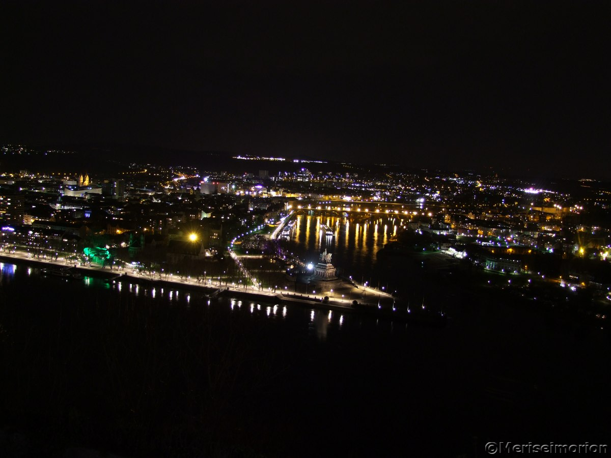 Koblenz Lichter
