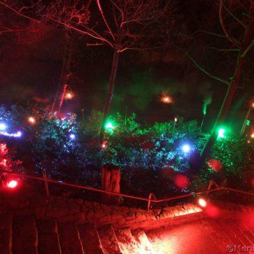 Lichterfest in Koblenz und Bingen