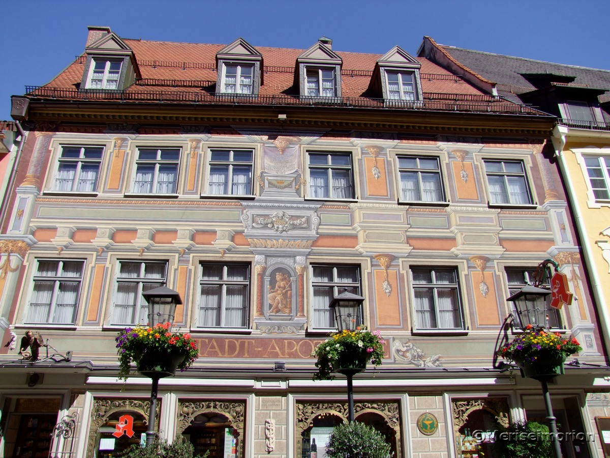 Haus in Füssen