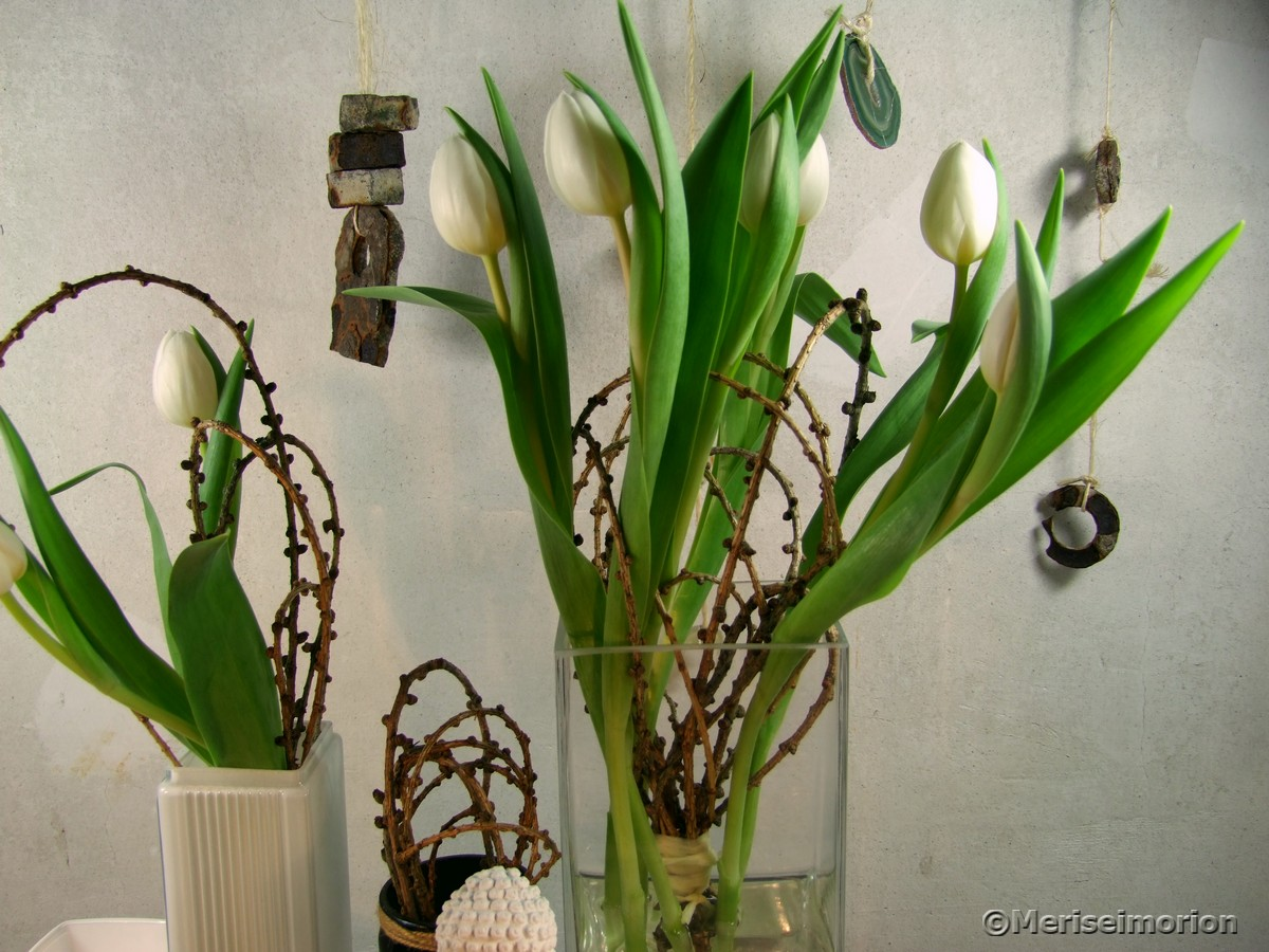 tulpen deko raum und m beldesign inspiration. Black Bedroom Furniture Sets. Home Design Ideas