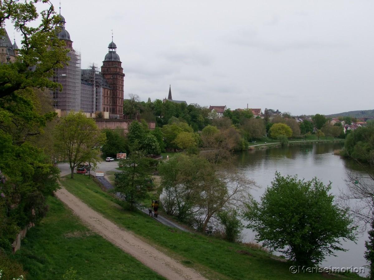 Aschaffenburg am Main