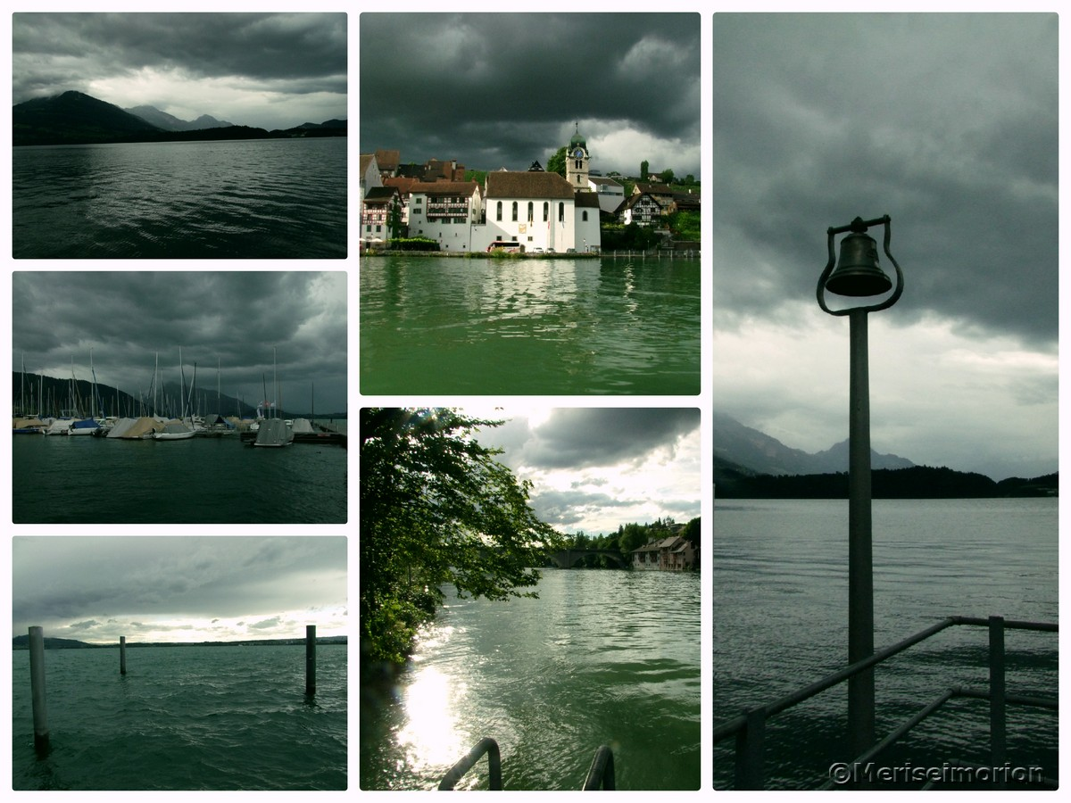 Schweizer Seen