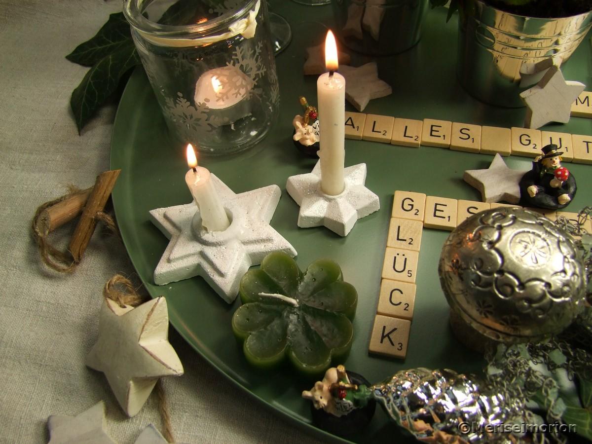 Silvester Kerzendeko