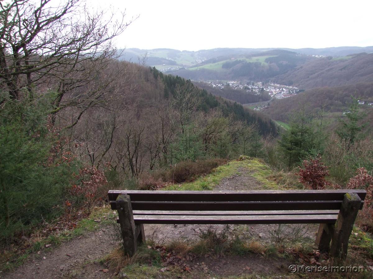 Wandern im Westerwald