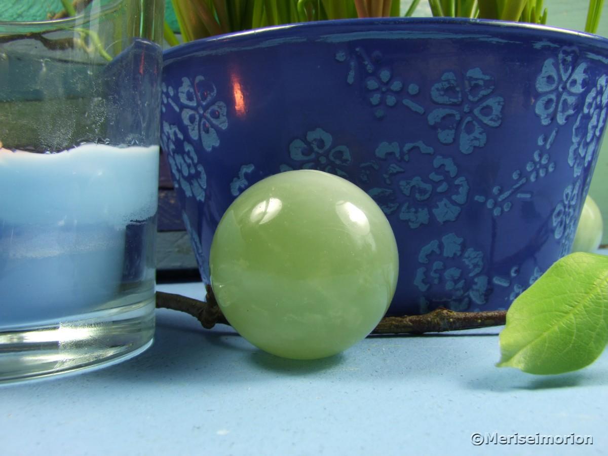 Jade Dekokugeln