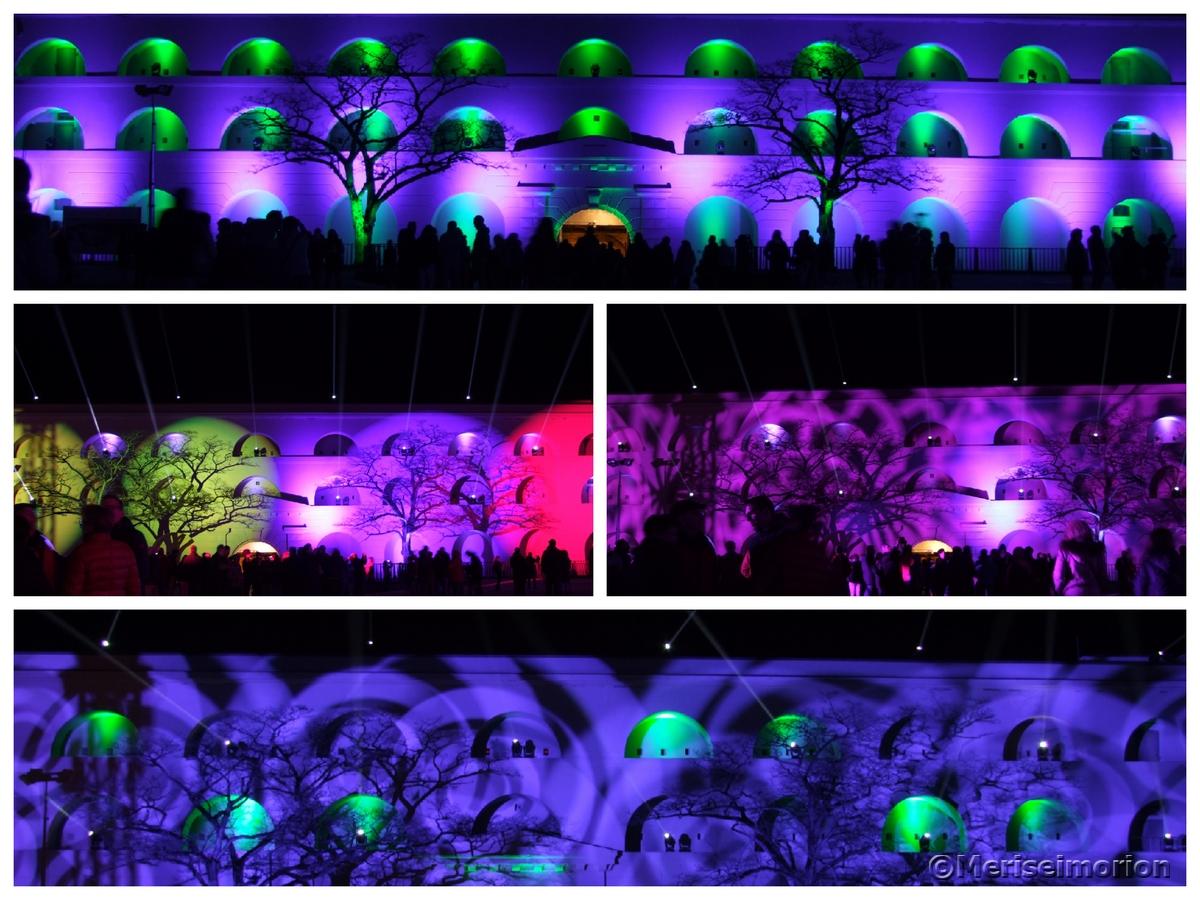 Lichtkunstfest Koblenz