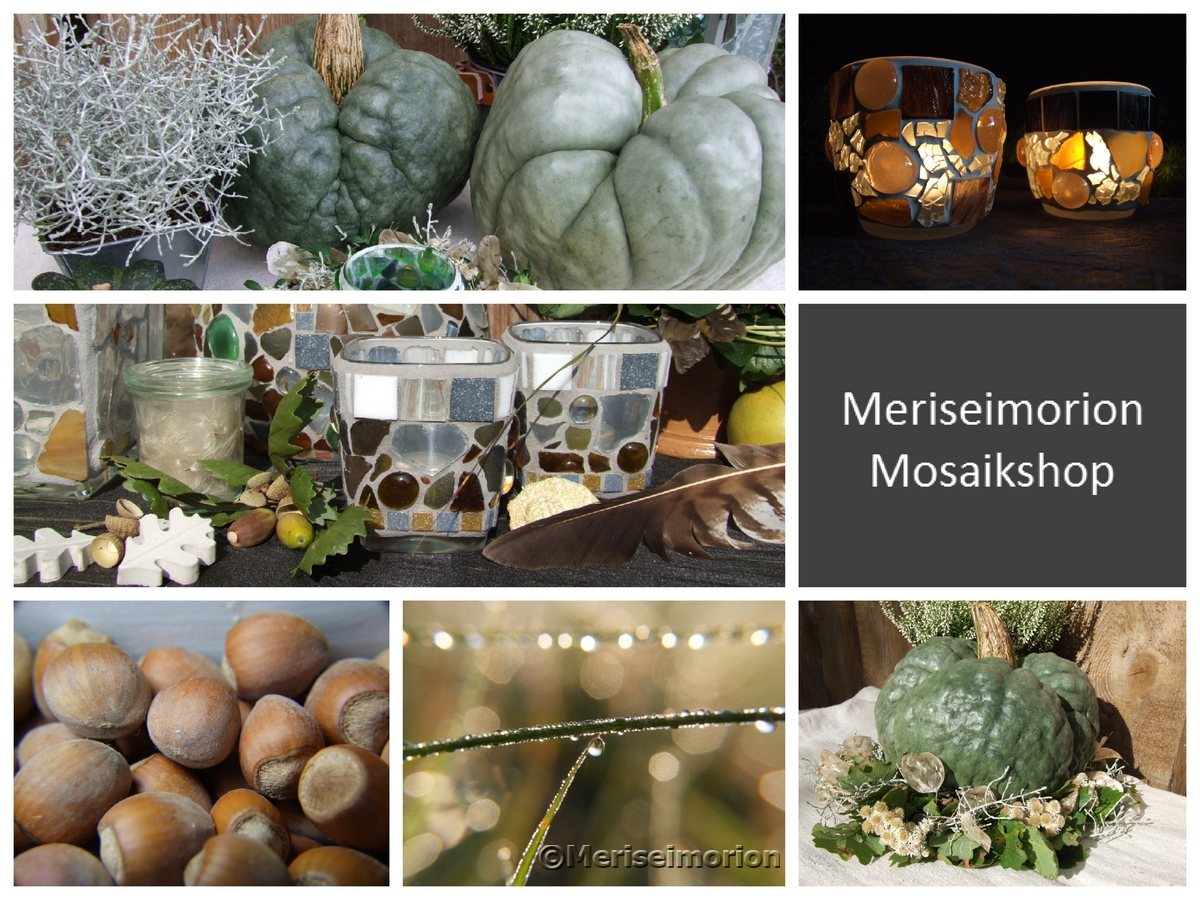 Mosaikshop Meriseimorion